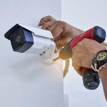 Ceredigion business cctv installation costs